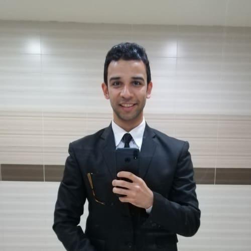 Amr El-Brolosy