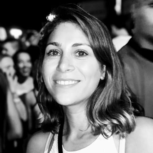 Yasmine Noueihed