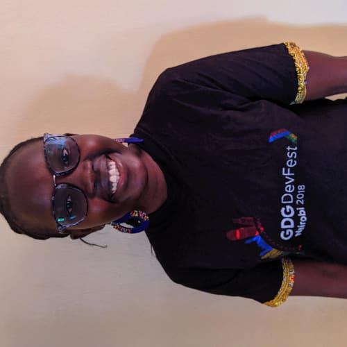 Mercy Kwambai