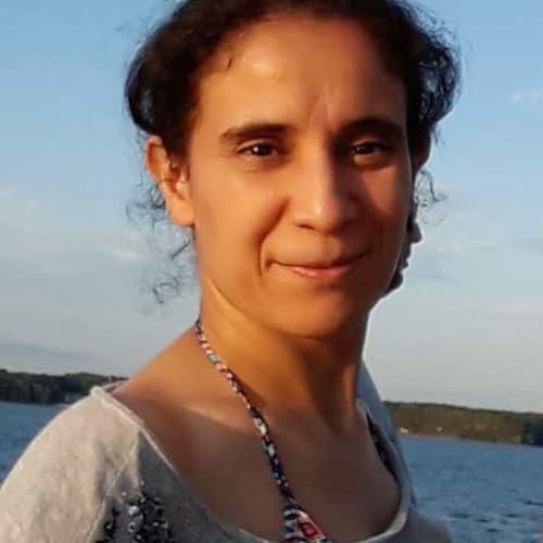 Nadia Tahiri