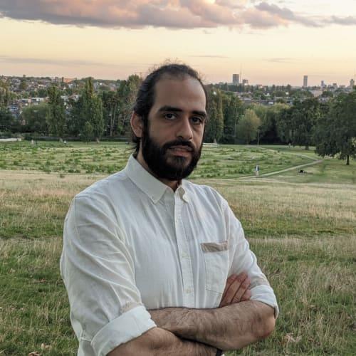Ahmad Zein