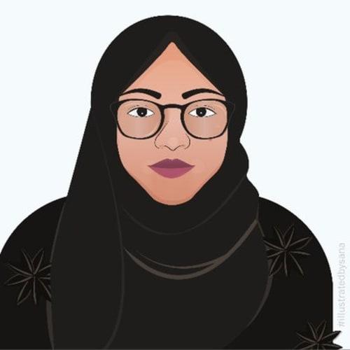 Wafa Waheeda Syed