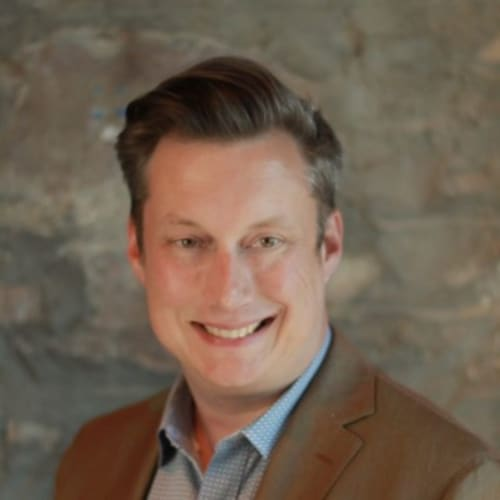 Brad Nagel