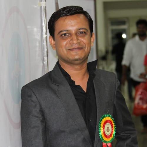 Sanjay Ramani