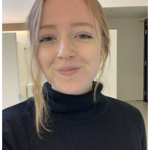 Emma Twersky