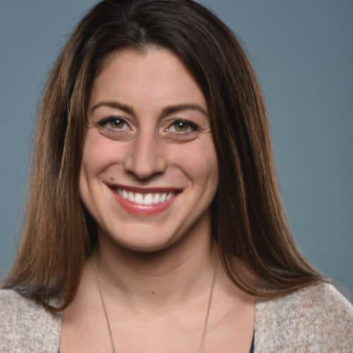 Sarah Leitz
