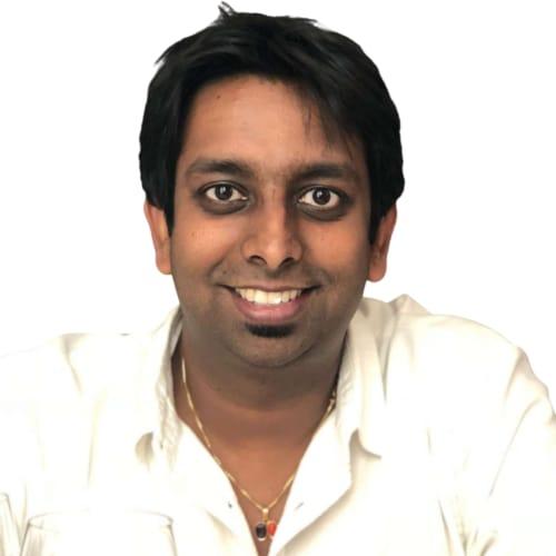 Sriram Sridhar