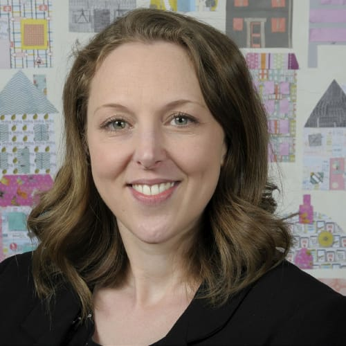 Amanda Hodge