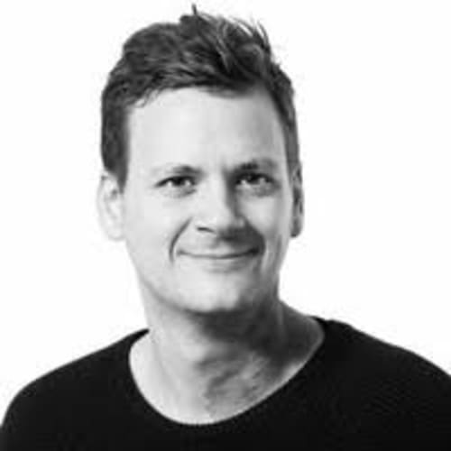 Lars Damgaard Jensen