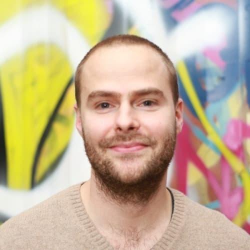 Yaniv Siegel