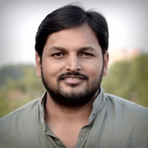 Dhiraj Pandey