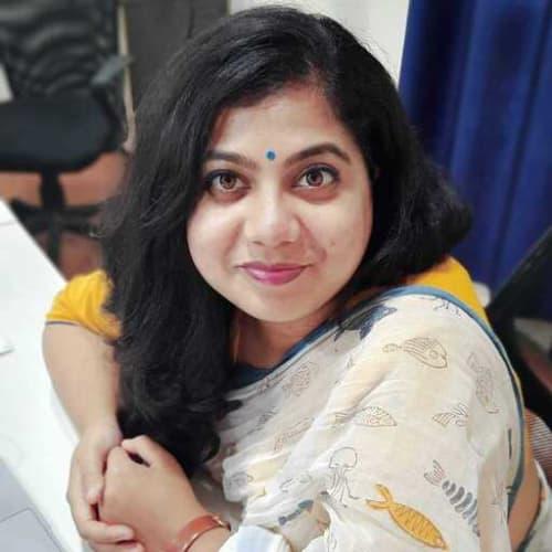 Nilanjana Dey
