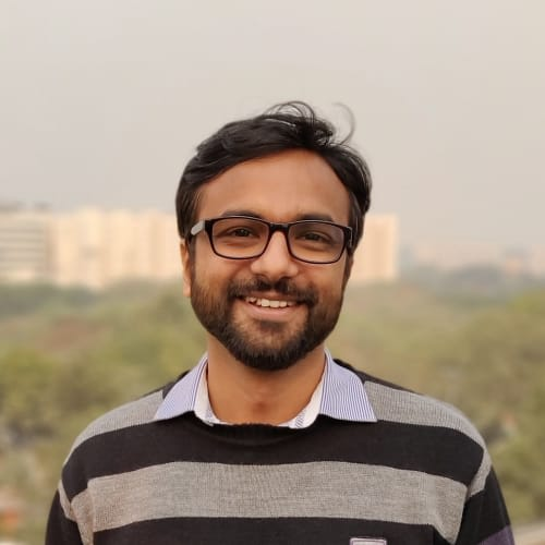 Abhinav Sahai