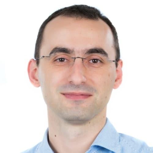 Vlad Bailescu