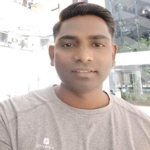 Vijay Kumar Jalagari