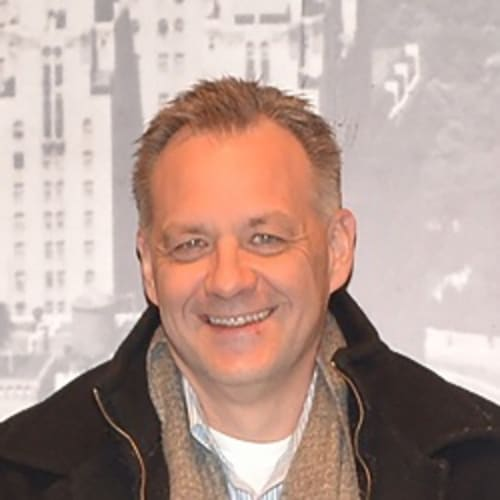 Jim Stoklosa