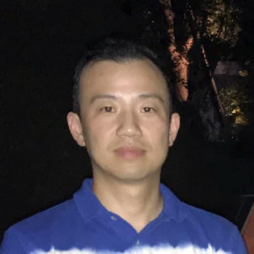 Kelvin Xu