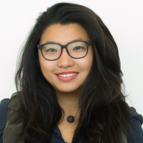 Sarah Xu