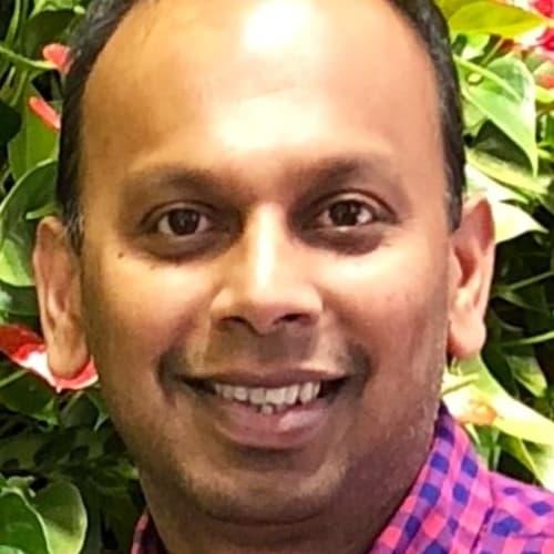 Sundar Sritharan