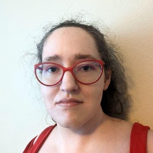 Tania Mathern