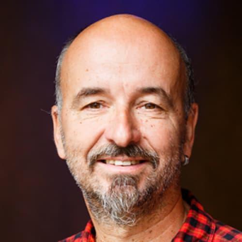 Bertrand Delacretaz