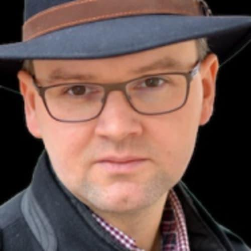 Jörg Hoh