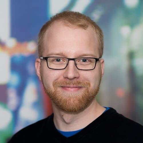 Mark J. Becker