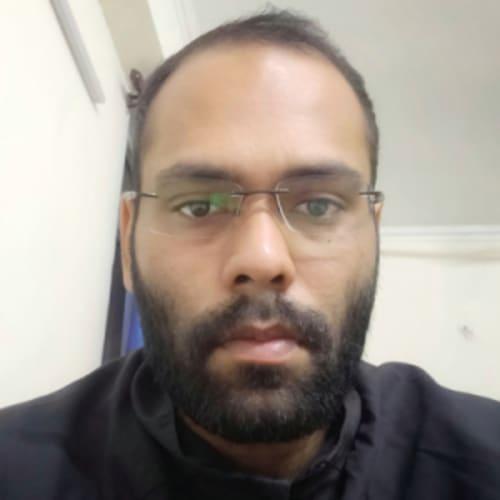 Vaibhav Varshney