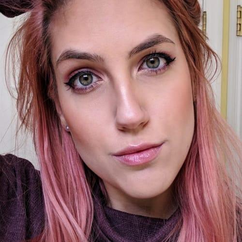Ashley Kristoff