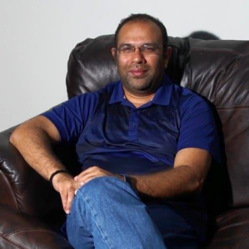 Aravind Ramadugu