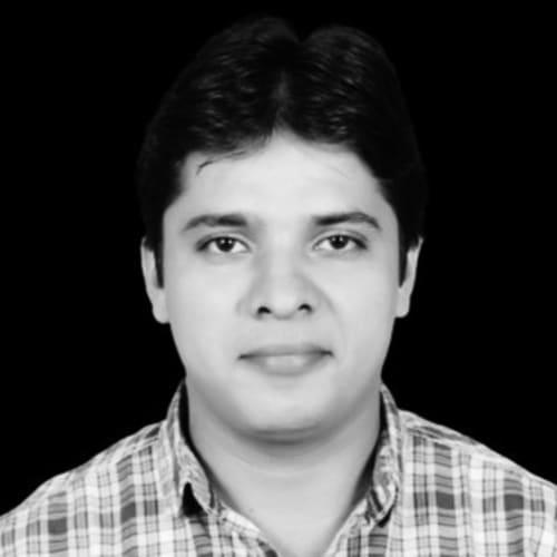 Ashish Pardhi