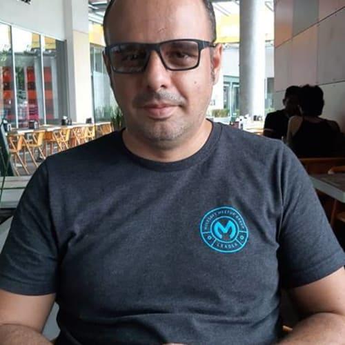 Carlos Reinoza