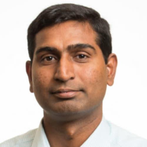 Krishna Subburayalu