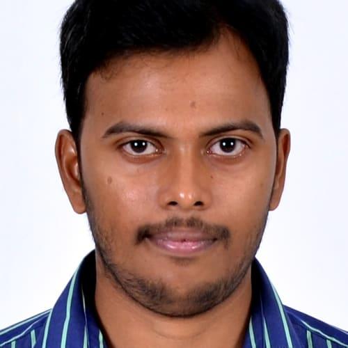 Maheswarareddy kristipati