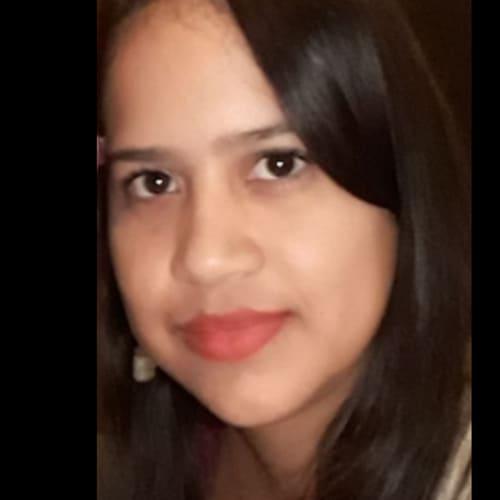 Maria Isabel Vargas