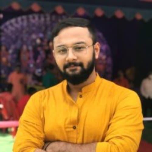Purbayan Saha