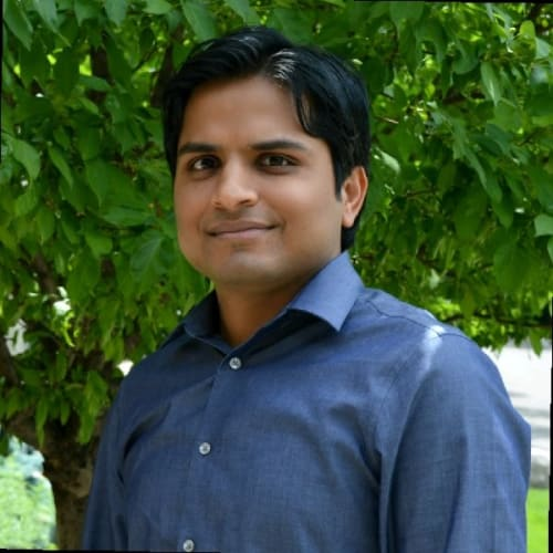 Raghavendra Jupally