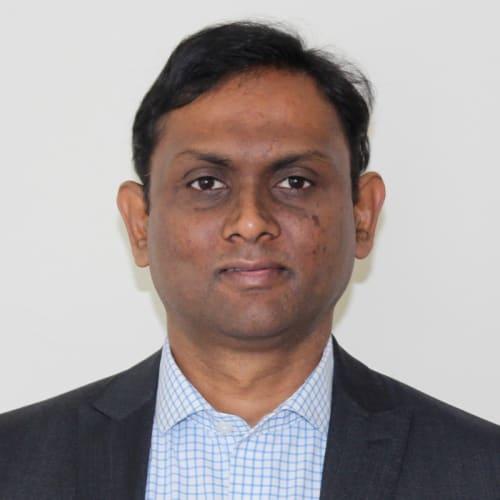 Ravi Padmanavar