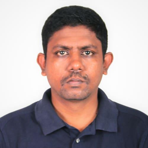 Sakthi Srinivasan Murugesan