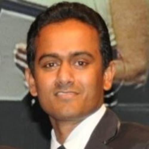 Shyam Jayakumar