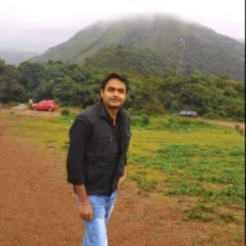 Kumar Saurabh