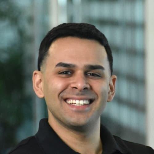 Nico Gutierrez