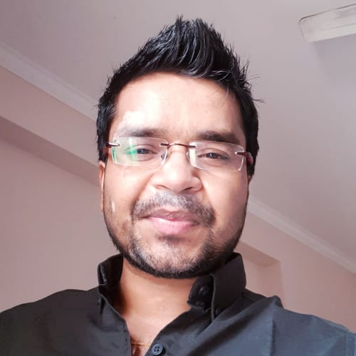 Shivakant Sahu