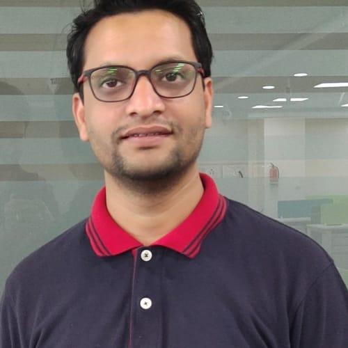 Ankesh Asati