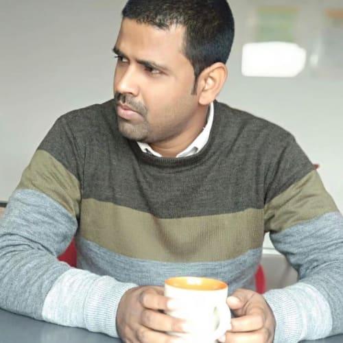 Arunesh Kumar