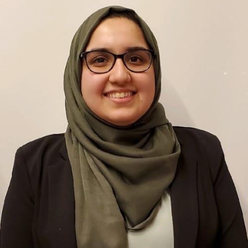 Aysha Qureshi