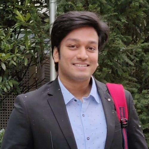 Chinmaya Ranjan Sahu