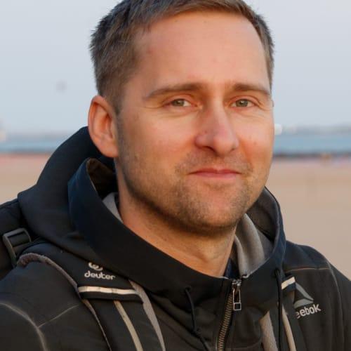 Marek Wianecki