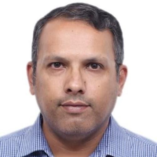 Deepak Mallya