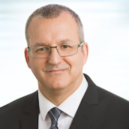 Denis Benoit